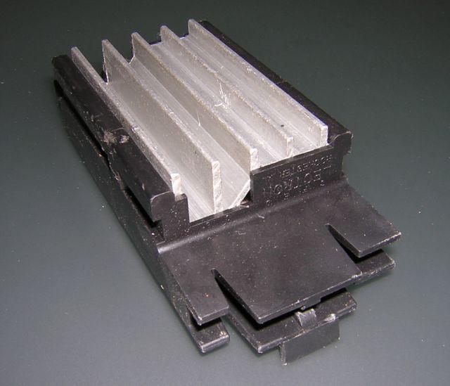 Delay Wiper Module The 1947 Present Chevrolet Amp Gmc